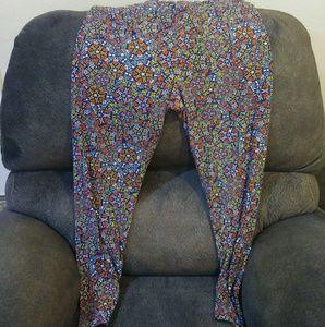 Extra soft leggings